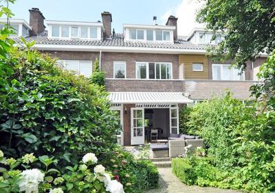 Haasburgstraat 10 in Voorburg 2272 XZ