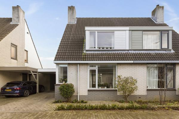 Socratesstraat 40 in Arnhem 6836 GG