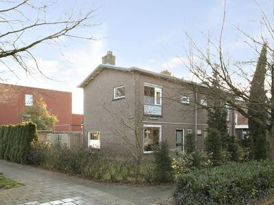 Boterbloemstraat 1 in Rheden 6991 VK