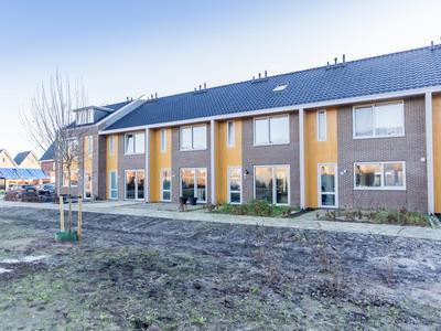 Treurwilg 5 in Kampen 8266 LX