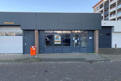 Baljuwstraat 17 K in Den Helder 1785 SB