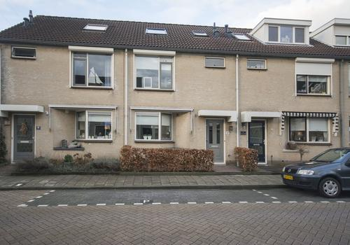 Liesgras 14 in Nieuw-Lekkerland 2957 RH