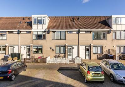 Ruitenveen 8 in Zaandam 1507 ME