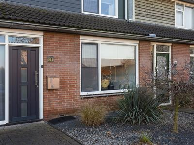 Ida Wassermanstraat 39 in Hengelo 7558 RL