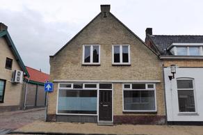 Dorpsstraat 33 in Halsteren 4661 HM