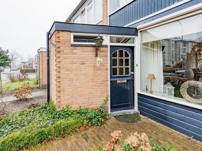 Rozenstraat 16 in Barneveld 3772 JJ