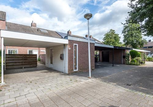 Bogaartsborg 99 in Maastricht 6228 AL
