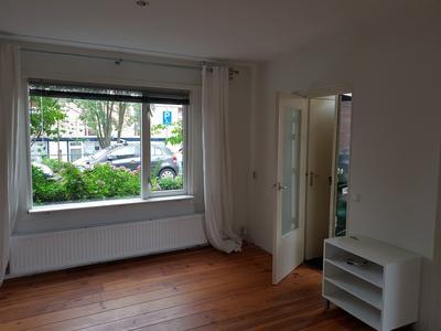 Ranonkelkade 76 in Amsterdam 1031 XX