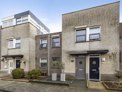 Vuurvlinder 13 in Breda 4814 TN