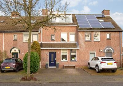 Warande 37 in Wijk Bij Duurstede 3961 LB