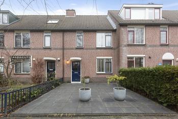 Stinzenlaan Noord 150 in Breukelen 3621 RK