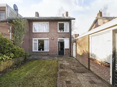 Wildemanstraat 13 in Oisterwijk 5062 HA