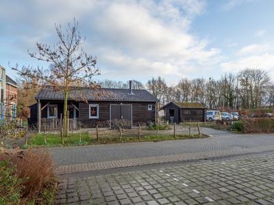 De Griend 14 in Schalkwijk 3998 JJ