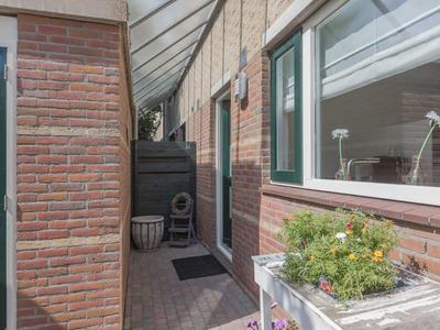 Westbroekerweg 44 in Velserbroek 1991 LR