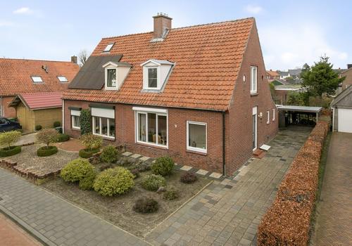 De Hoogte 5 in Wagenborgen 9945 RW