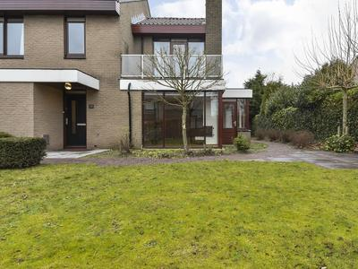 Virulylaan 5 A in Leidschendam 2267 BR