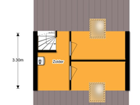 Oranjepad 12 in Sneek 8606 XX