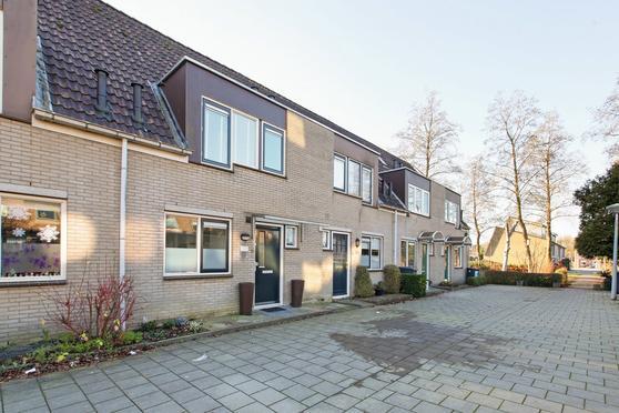 Cornelis Aarnoutsstraat 137 in Amsterdam 1106 ZE