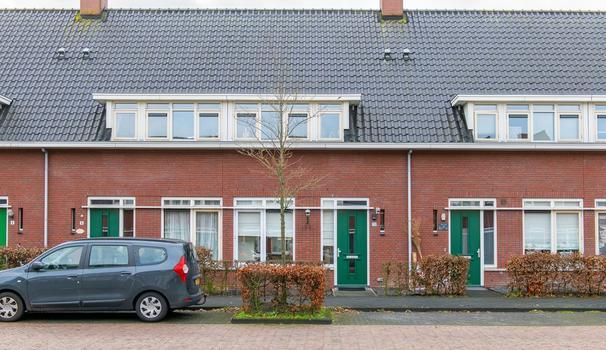 Valkenswaardstraat 10 in Tilburg 5036 SL