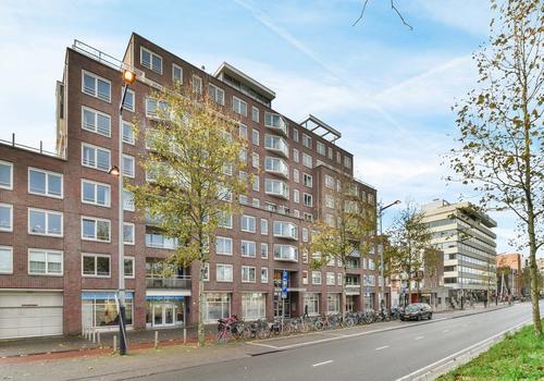 Wibautstraat 180 D in Amsterdam 1091 GR