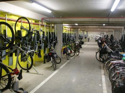 Halvemaanpassage 35 in Rotterdam 3011 DL