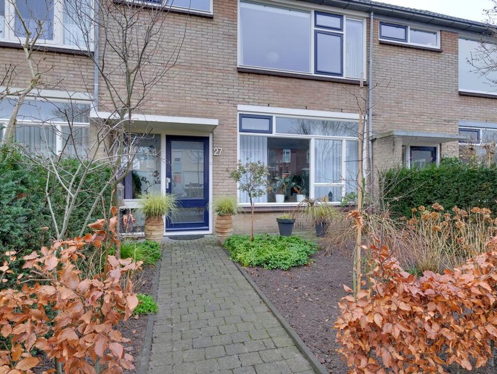 Leharstraat 27 in Zevenaar 6904 KJ
