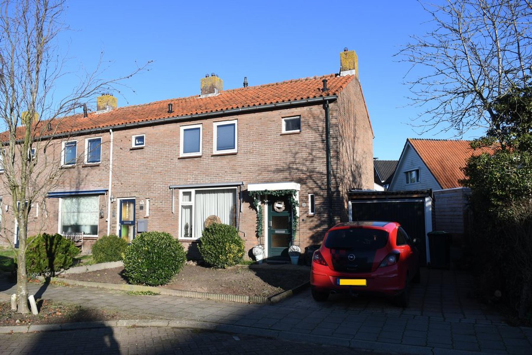 Winckelstraat 19 in Elburg 8081 TV