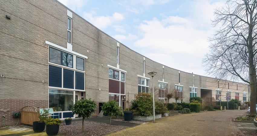 Konijnenweide 58 in Zoetermeer 2727 GH