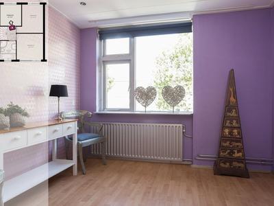 Pinksterbloemstraat 19 in Hoogblokland 4221 LN