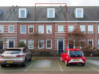 Jan Van Speykstraat 7 in Waalre 5582 ZD