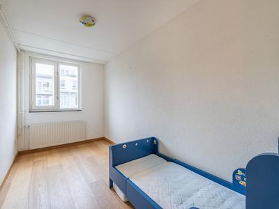 Eerste Oosterparkstraat 115 -C in Amsterdam 1091 GX