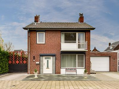 Joanna Van Randenraedtstraat 9 in Roermond 6045 BP