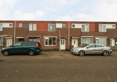Ter Wormstraat 56 in Rotterdam 3077 PN
