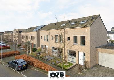 Schipperstraat 185 in Etten-Leur 4871 KK
