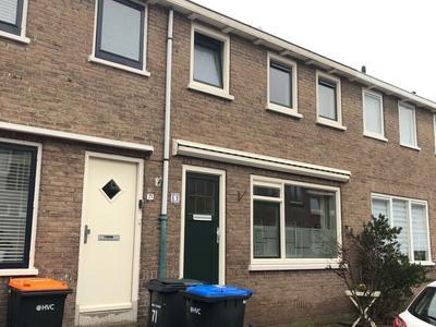 Herradesstraat 69 in Dordrecht 3312 NL