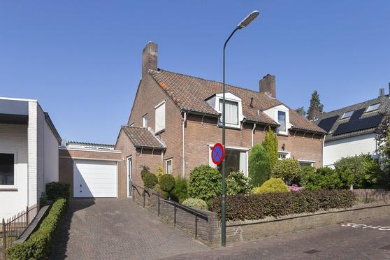 Annastraat 35 in Oosterbeek 6862 CG