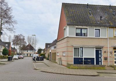 Stelleweg 80 in Bergen Op Zoom 4617 LD
