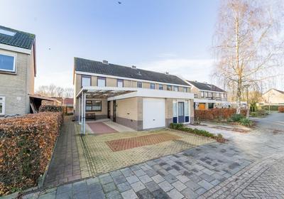 Kamille 9 in Kampen 8265 DH