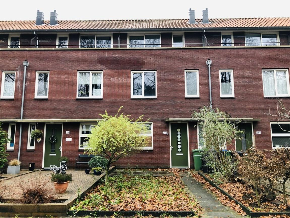 Anthony Fokkerweg 262 in Hilversum 1223 NK