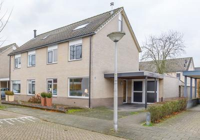 Grimberghoek 33 in Enschede 7546 HJ