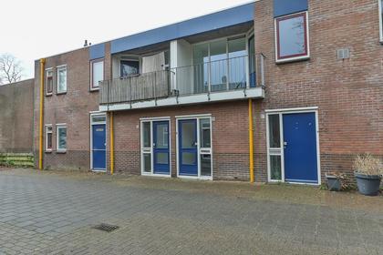 Barmaheerd 58 in Groningen 9737 MH