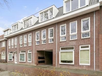 Zeelsterstraat 50 F in Eindhoven 5652 EL