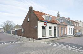 Buteuxstraat 20 in Oost-Souburg 4388 CW