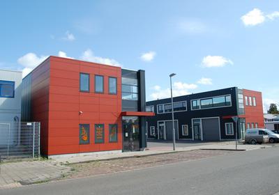 Ir. Lelyweg 14 A in Haarlem 2031 CD