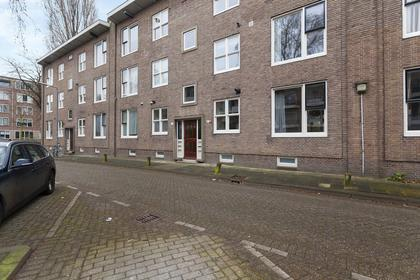 Frederik Van Eedenstraat 4 -A in Rotterdam 3061 SL