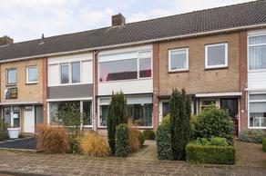 J H Jurresstraat 21 in Heerenveen 8442 JP