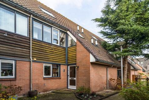Alpherbrink 11 in Waddinxveen 2741 MH