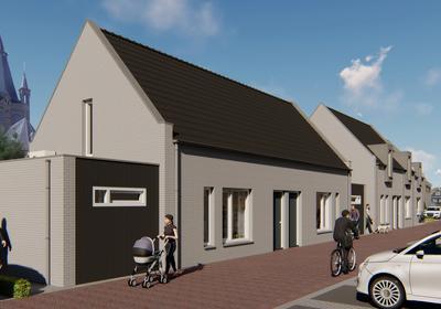Bouwnummer in Oisterwijk 5061 GN