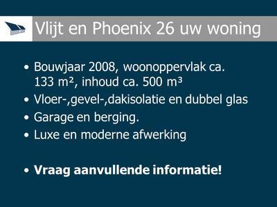 Vlijt En Phoenix 26 in Bodegraven 2411 WT