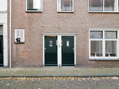 Balensteeg 4 in Gorinchem 4201 XC